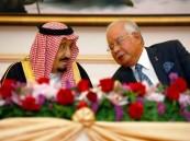 مواقع التواصل في ماليزيا تبتهج ترحيبا بقدوم الملك سلمان