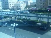 """خلايا شمسية لتوليد الطاقة الكهربائية في شركة """" يوسف أحمد كانو المحدودة """""""