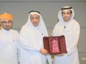 """ملتقى نمو الأعمال بغرفة مكة يعزز ثقة المستفيدين من البرنامج التمويلي """"كفالة"""""""