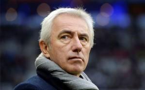 رئيس الاتحاد السعودي يعزل المدرب الهولندي «مارفيك»