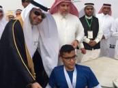 منتخب جامعة الطائف يحرز المركز الثاني في سباق اختراق الضاحية على مستوى الجامعات السعودية