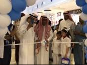صحة الطائف تدشن اليوم الخليجي للتمريض ببرامج تعريفية وترفيهية للأطفال