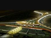 الطيران المدني : إنجاز 80% من مطار الملك عبدالعزيز الجديد