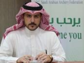 بمشاركة لاعبو الإعاقة .. انطلاق بطولة المملكة للسهام