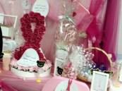 مدارس مكة تشارك في فعاليات المعرض التوعوي لسرطان الثدي بالمدينة الطبية
