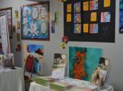 جمعية الثقافة والفنون بجدة تشارك في يوم المهنة العالمي