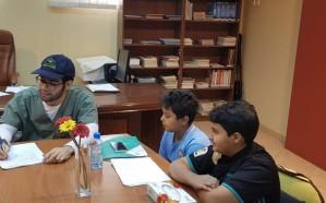 تطعيم منسوبات تعليم مكة بلقاح الإنفلونزا الموسمية