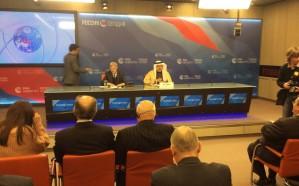 الدكتور الربيعة: مطار صنعاء وجميع الموانئ اليمنية مفتوحة للمساعدات الإنسانية والبضائع التجارية والوقود