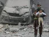 ارتفاع حصيلة قتلى القصف على الغوطة الشرقية إلى 250 شخصًا