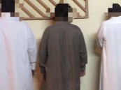 """سقوط 3 شباب دعوا لـ""""التفحيط"""" في قبضة شرطة الرياض"""