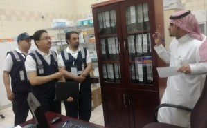 صحة الطائف تنفذ جولات دورية لقياس تجربة المريض لرفع أدائها