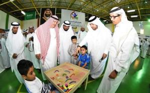 تعليم المدينة يدشن مهرجان الشرق للصفوف الأولية