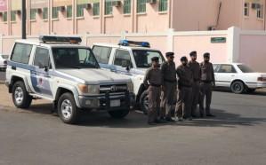 دوريات الأمن في الحناكية تكثف تواجدها بمحيط المدارس أثناء اختبارات الطلبة