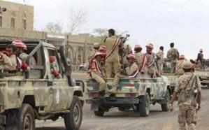 مقتل 128 من الحوثيين بمعارك جنوبي الحديدة