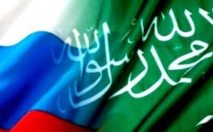 المملكة وروسيا تتفقان على تعميق التعاون في مجالات النفط والغاز والطاقة