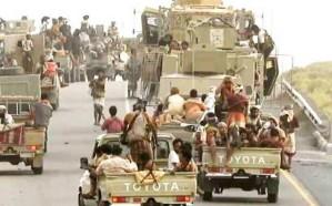 مقتل قيادي حوثي بارز في غارة جوية لمقاتلات التحالف بالحديدة