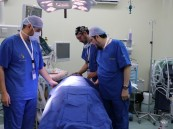 """""""البلسم3"""" تستعد لمعالجة 176 مريضاً من جمهورية تنزانيا"""