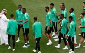 موعد مباراة الأخضر السعودي مع نظيره البرازيلي