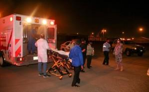 حرس حدود المدينة المنورة ينقذ بحارا فلبينيا تعرض لوعكة صحية