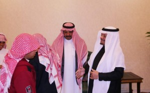 مدرسة عبدالله بن عمر تعقد شراكة مجتمعية في الجودة مع محافظة ميسان ومكتب التعليم