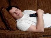 الجسم مبرمج عصبياً على الكسل … والنتيجة وزن زائد
