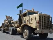 القوات السعودية الثالثة عربياً و 21 دولياً وفقا لتصنيف قوة جيوش العالم