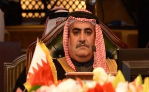 خالد آل خليفة : قطر الدولة الأشد خطرا على مجلس التعاون