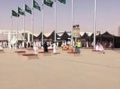 """المتحدث الرسمي لمهرجان الملك عبدالعزيز للإبل : """" العوائل """" تنجح في زيادة جماهيرية المهرجان"""