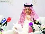 وزير المالية: الأمر الملكي لا يشمل العلاوات السنوية