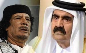 """""""القحطاني """" يكشف القصة الكاملة لمؤامرة اغتيال الملك عبدالله بين القذافي وحمد بن خليفة"""