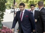 خالد بن سلمان يهنئ القيادة بإطلاق القمر الصناعي السعودي