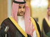 الأمير «خالد بن سلمان» يطالب المجتمع الدولي بوضع حد لاغتيالات أنظمة الغدر والدمار