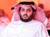 """""""آل الشيخ"""" يتكفل بمدرب عالمي ومحترفين لهذا النادي"""