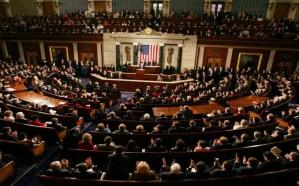 الكونغرس الأمريكي يقر مشروع قانون لتمويل الحكومة وإنهاء تعطل عملها