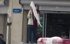 بهذه الطريقة عاقب النظام الإيراني 29 إمراة بسبب الحجاب!