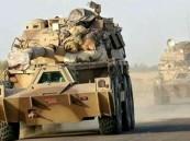 الجيش اليمني يحبط محاولة تقدم للحوثيين جنوب تعز