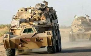 الجيش اليمني يتقدم نحو محافظة إب بعد سيطرته على مناطق بالضالع