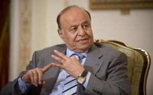 الرئيس اليمني يعفي ابن دغر من منصبه ويحيله للتحقيق