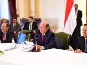 الحكومة اليمنية تحذر من مخاطر بيع المليشيا الانقلابية للنفط الخام