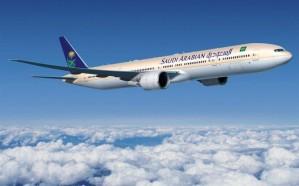 """""""السعودية"""" تتيح للمسافرين على رحلاتها خدمة جديدة"""