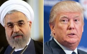 روحاني يتوعد أمريكا بالندم في حال انسحابها من الاتفاق النووي