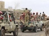 قتلى وجرحى من ميليشيا الحوثية الانقلابية بنيران الجيش اليمني بشرقي صنعاء