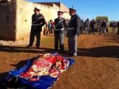 العثور على جثة امرأة مفصولة الرأس بالمغرب