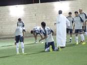 صور الجولة الأولى من بطولة #دورة_ديما_الرمضانية_الثانية لكرة القدم