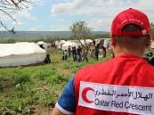 """الهلال القطري ينفذ """"تدخلاً عاجلاً"""" لإغاثة مضايا السورية"""
