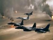 التحالف الدولي ينفذ 16 ضربة جوية في سوريا والعراق