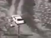 شاهد.. طيار سعودي يرفض ضرب أحد القادة الحوثيين لقرب أطفال يمنيين من الهدف