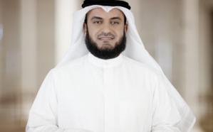 العفاسي: اسم الأمير محمد بن سلمان يسبب الهستيريا للإخوانجية