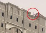 فيديو..  عشريني يحاول الانتحار من الطابق العاشر بحفر الباطن