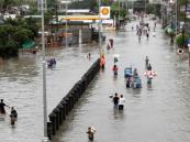 فيديو.. فيضانات وسيول جارفة تجتاح تركيا